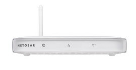 Access point con supporto ieee 802.11b/g sino a 54mbps -