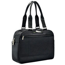 "Borsa shopper smart traveller per pc 13,3"" nero leitz complete"