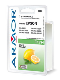 Cartuccia giallo per epsonepson sx425w, stylus office bx305f