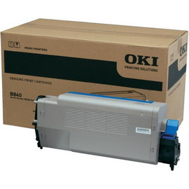Cartuccia toner oll in one / ep oki b840n