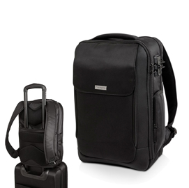 Zaino porta notebook securetrek 15,6